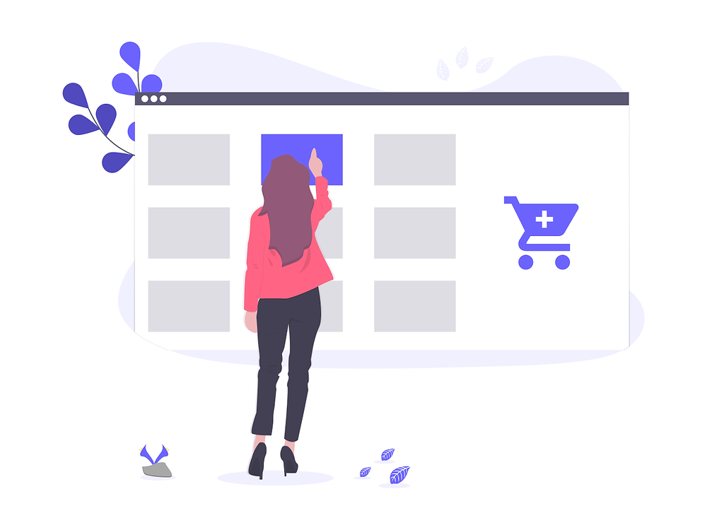 ecommerce experience in 2021