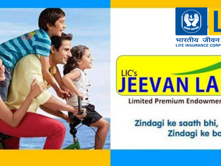 LIC Jeevan Labh Policy 2020: The Benefits