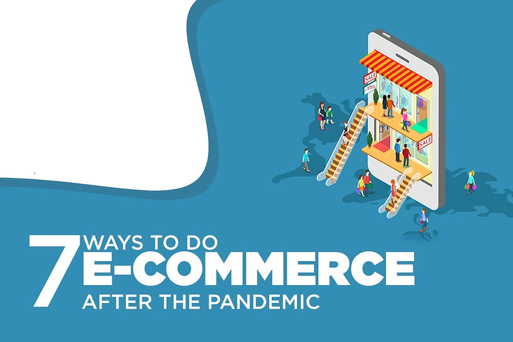 eCommerce after the lockdown 2021