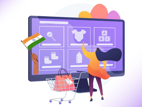 Current State of eCommerce in India