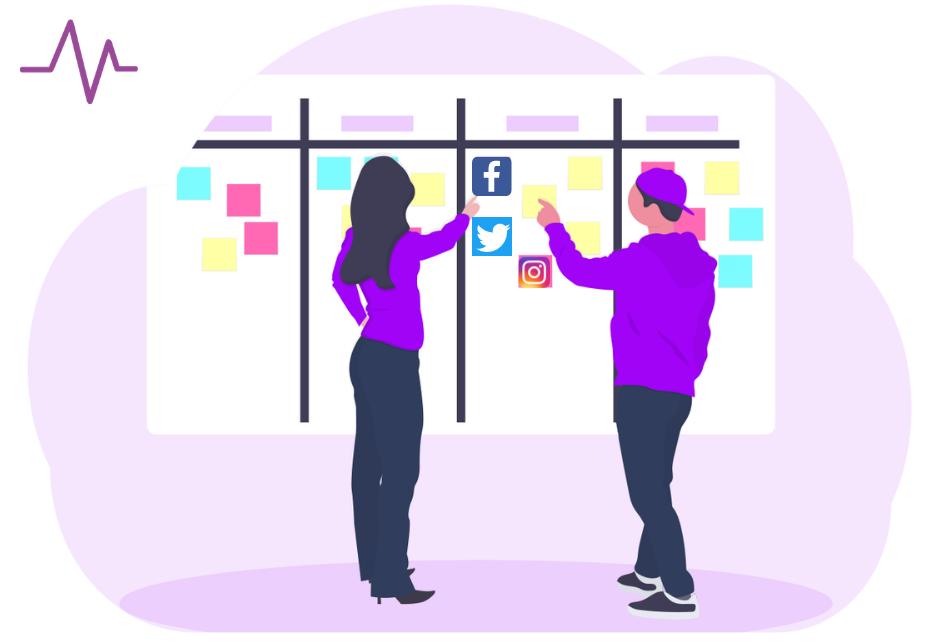 Healthcare Lead Gen - Social Media