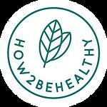 how2behealthy Logo