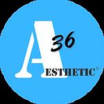 Aesthetic36 logo