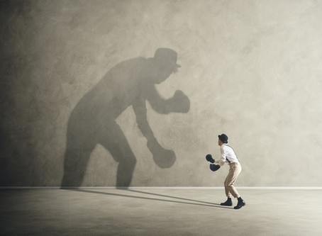 Wie Sie lernen können, mit Ängsten umzugehen - Teil 1