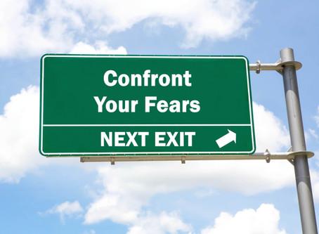 Wie Sie lernen können mit Angst umzugehen - Teil 2