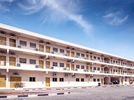 LABOR CAMPS - All Properties Listed With B7 Are Compliant with Dubai Municipality Standards.