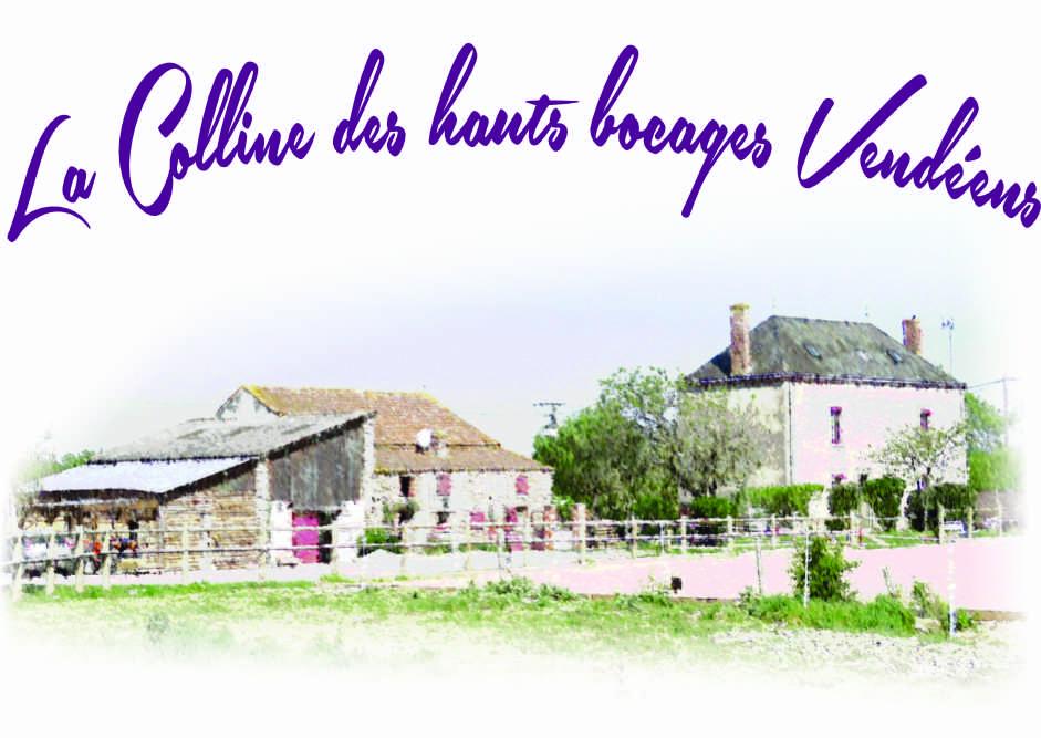 La Colline des Hauts Bocages Vendéens