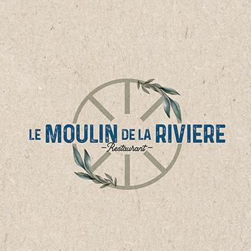 Le Moulin de la Rivière