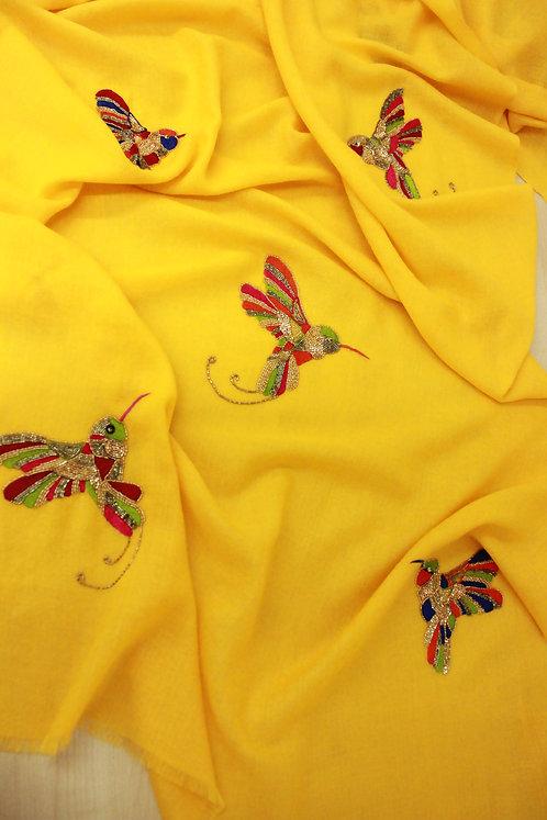 Royal Flutter
