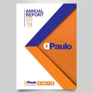 AnnualReport | DPaulo