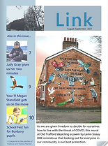 Link cover August 2021
