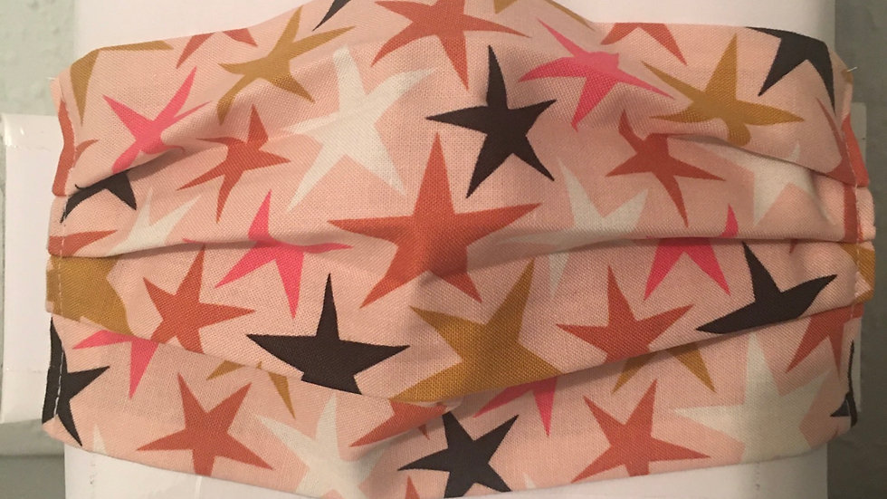 Pink multi stars