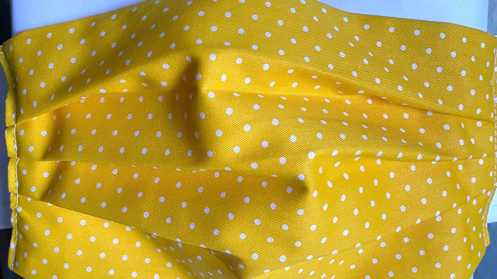 Yellow Dotty