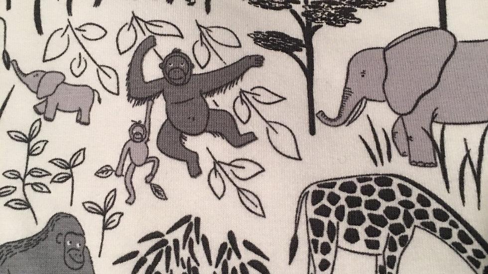 Safari Animal Snood