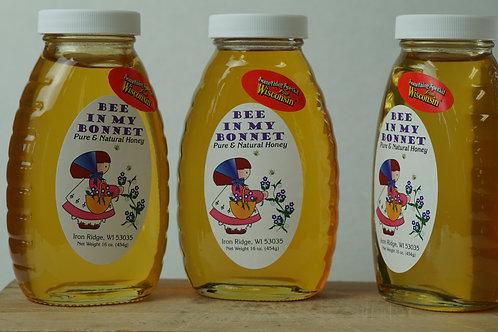 Honey - Medium