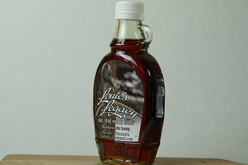 Louie's Legacy Maple Syrup