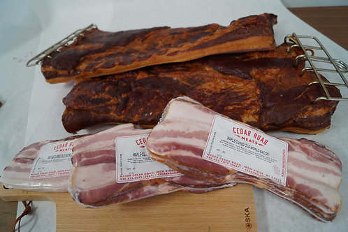 Old World Bacon