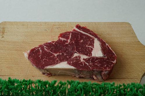 Boneless Rib Eye Steak