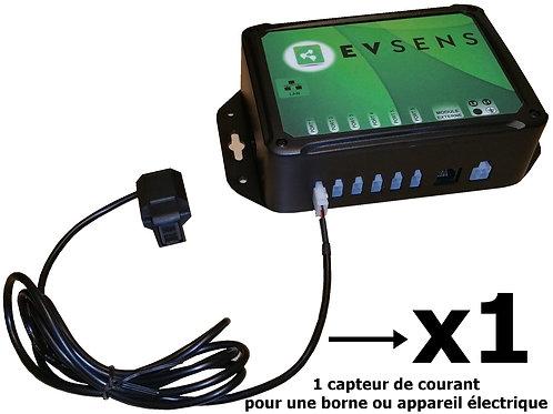 Module EVA 1 capteur