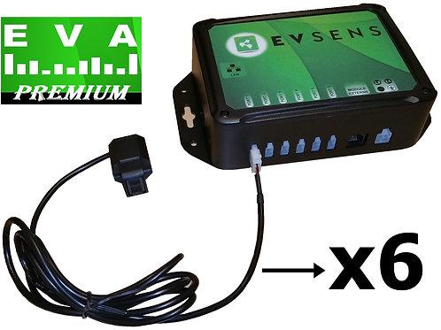 EVA6 + PREMIUM service
