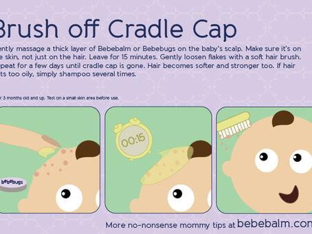 Brush Off Cradle Cap