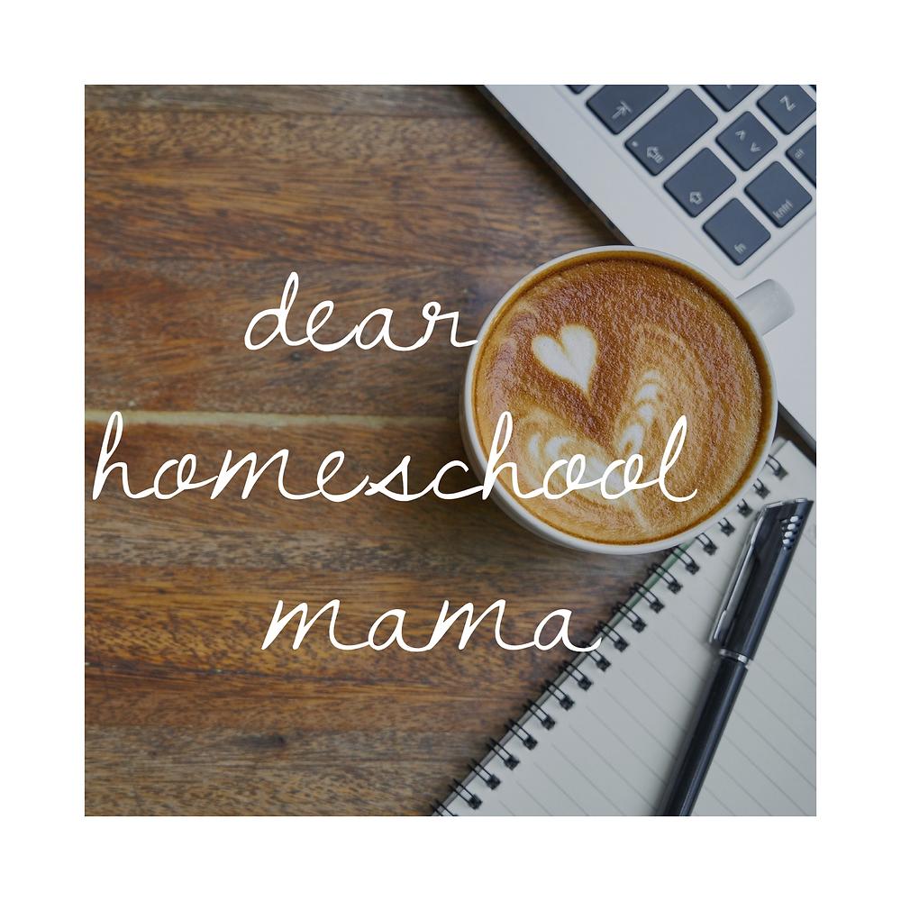 Homeschool Mom Homeschool Mama