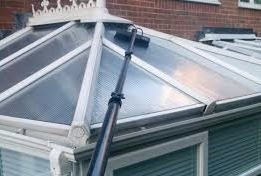 Freshen up your conservatory ready for the summer