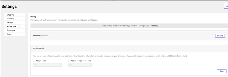pricing rule page.png