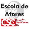 Teatro Escola Cena IV