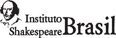 Logo ISB - Instituto Shakespeare Brasi