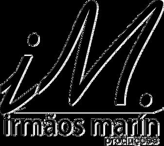 Logo Irmãos Marin Prdouções