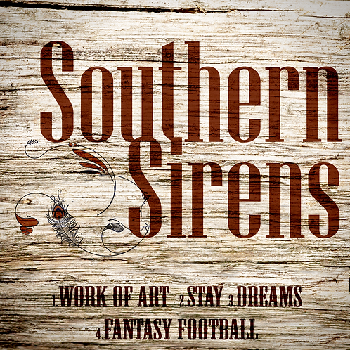 Southern Sirens EP