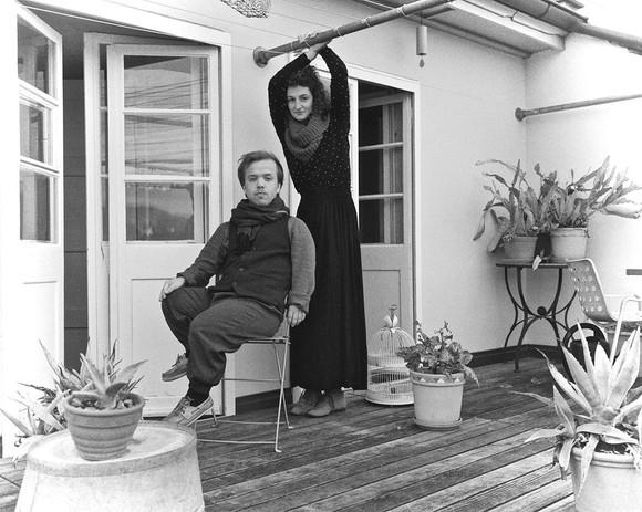 Cyrill&Vera