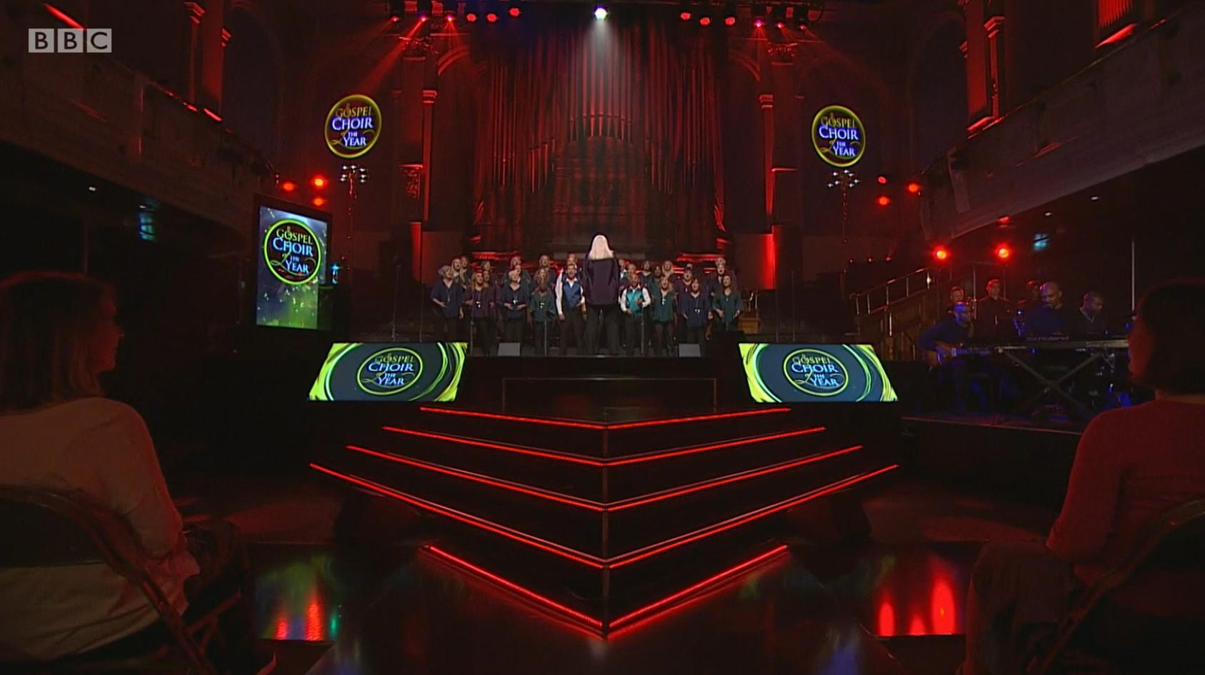 Choir of the Year