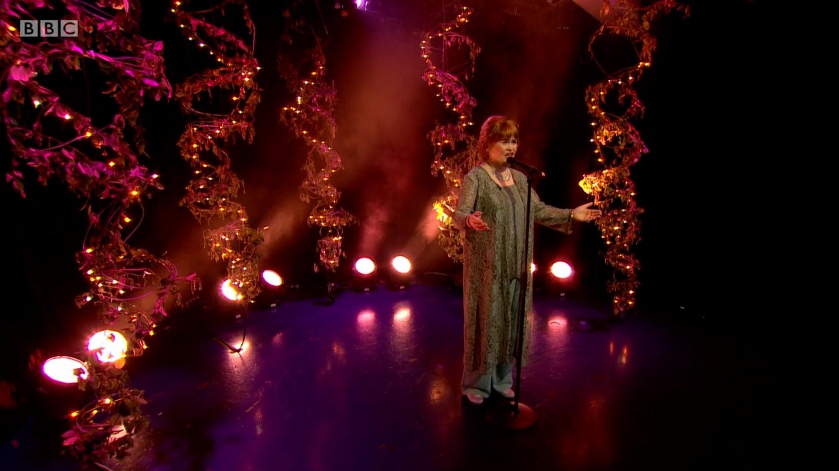Susan Boyle - The One Show