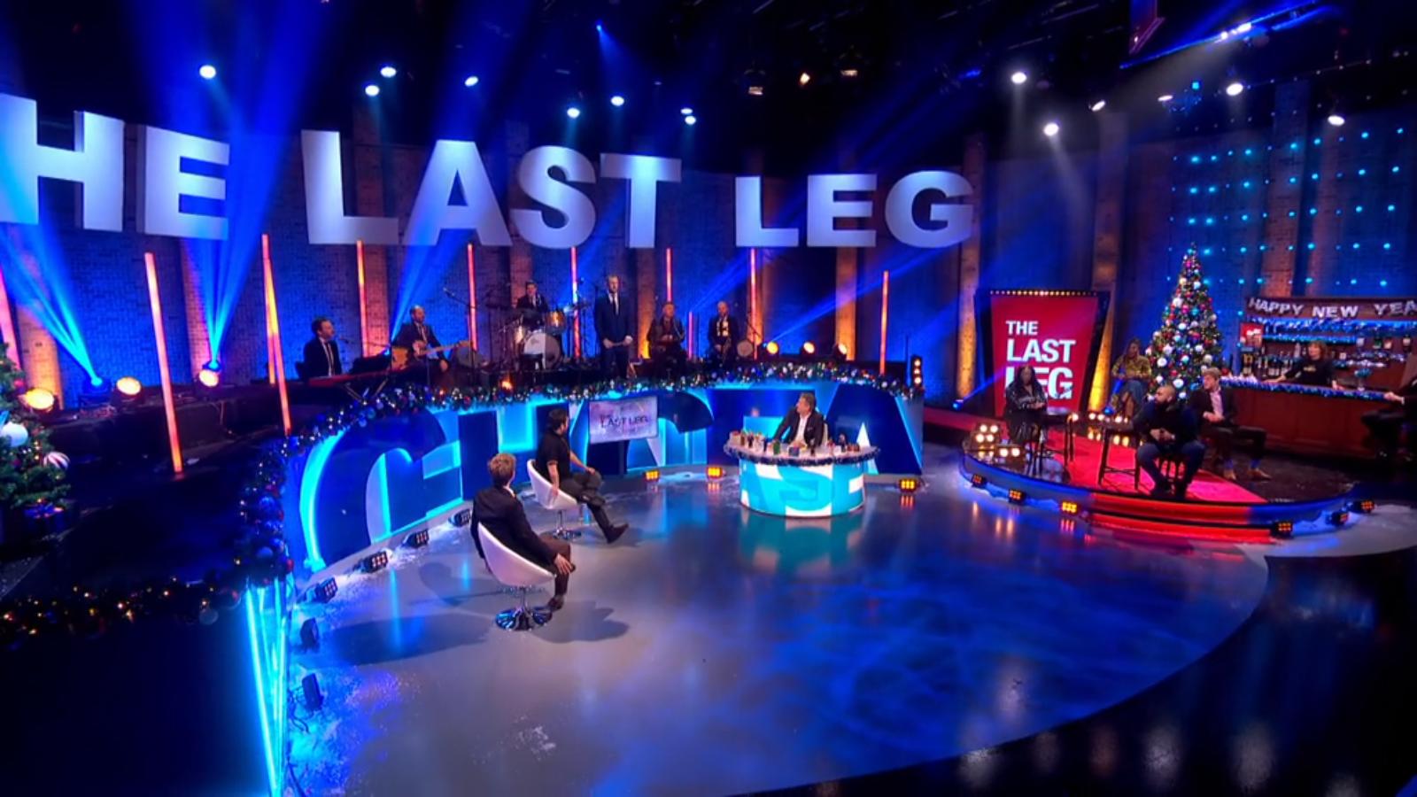 Last Leg of the Year