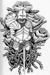 knight of roses.png