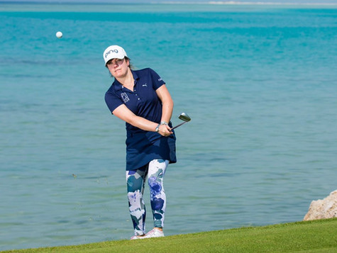 #EVENTS: ELLIE AIMING TO FINISH IN STYLE IN SPAIN