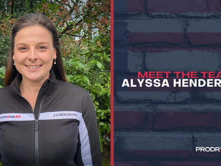 #OURTEAM: MEET ALYSSA - OUR NEW FACE OF CLIENT SUPPORT