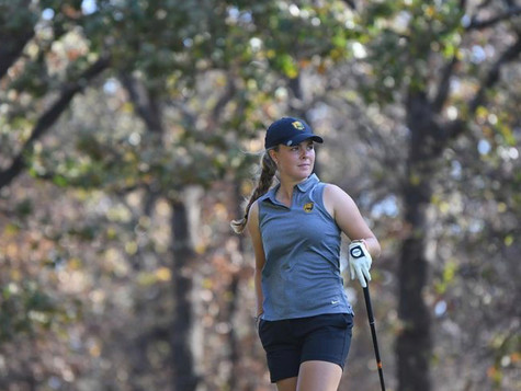 #PLAYERS: ROSIE SHINING IN THE TEXAS SUN WITH SUCCESSFUL FIRST SEMESTER