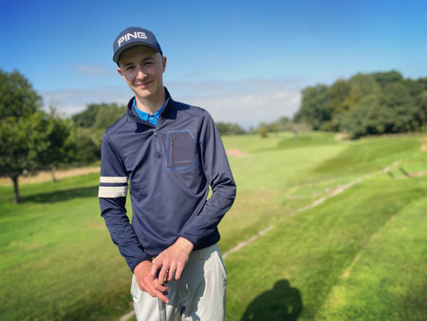 #TEETIME : BEN IN BUCS BOUND AS EAST TENNESSEE STATE UNIVERSITY AWAITS