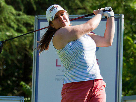 #TEAM: DUAL ROLE HELPS ELLIE FLY HIGH ON TOUR
