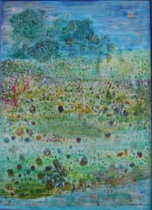 """Ausstellung """"Landschaft"""" im Amtsgericht Rheinbach"""