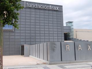 "2017 ""Kulturpalast"" Fundacion                            FRAX in Albir"