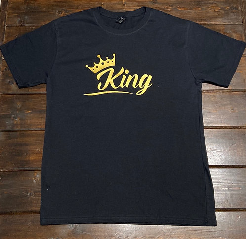 Year of the Crown-T-shirts