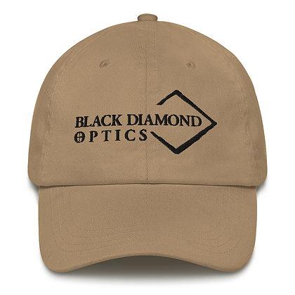 Khaki Logo Hat