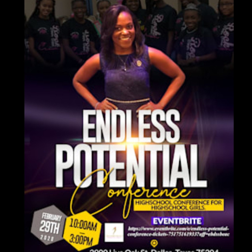 Endless Potential Conference