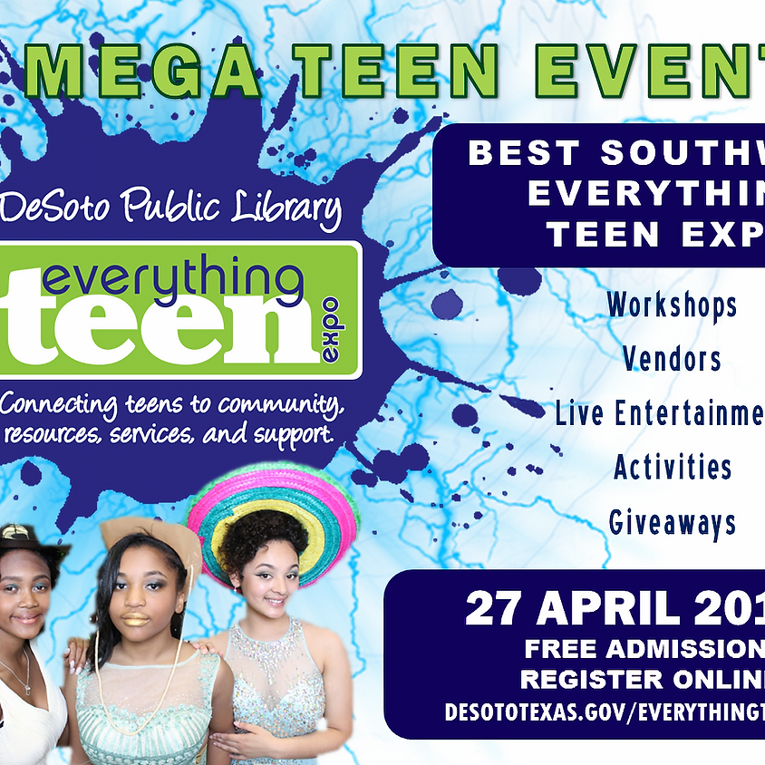 Best Southwest Everything Teen Expo 2019