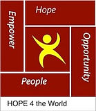 Hope 4 the world