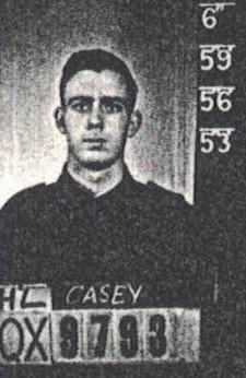 Garry Raymond Casey